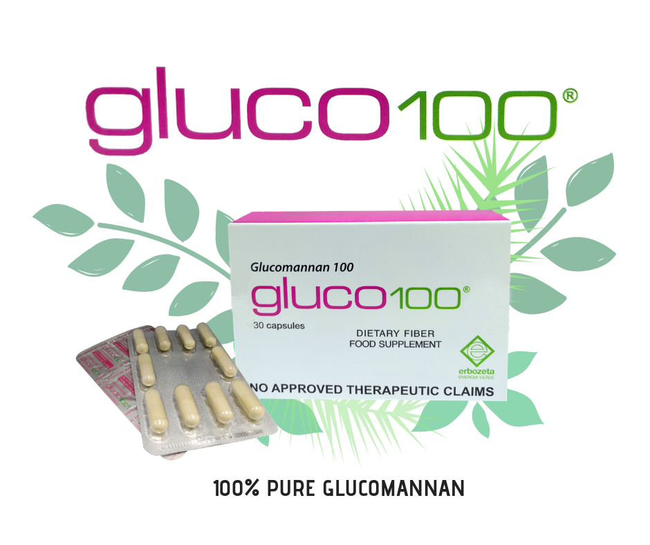 Gluco 100 Facebook Page
